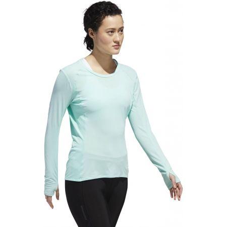 Dámske bežecké tričko - adidas SUPERNOVA LS T - 5