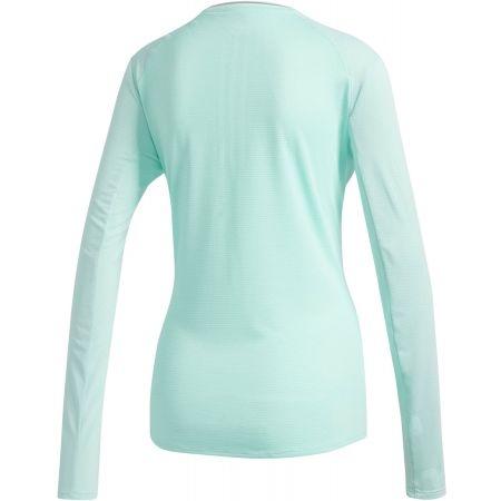 Dámske bežecké tričko - adidas SUPERNOVA LS T - 2