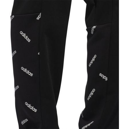 Men's sports sweatpants - adidas M ADIDAS PRINT TRACKPANTS - 16