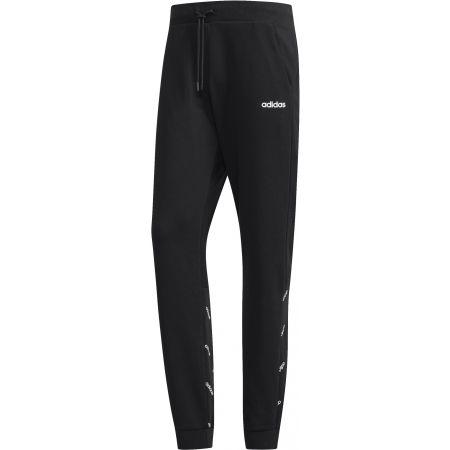 Men's sports sweatpants - adidas M ADIDAS PRINT TRACKPANTS - 9