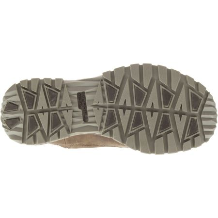 Women's winter shoes - Merrell ICEPACK GUIDE BUCKLE PLR WP - 2