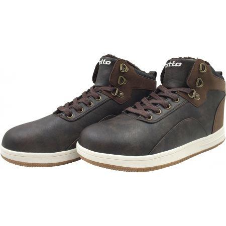 Pánská zimní obuv - Lotto ARES - 2