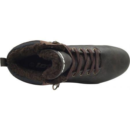 Pánská zimní obuv - Lotto ARES - 5