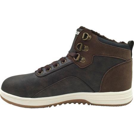 Pánská zimní obuv - Lotto ARES - 4