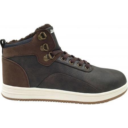 Pánská zimní obuv - Lotto ARES - 3