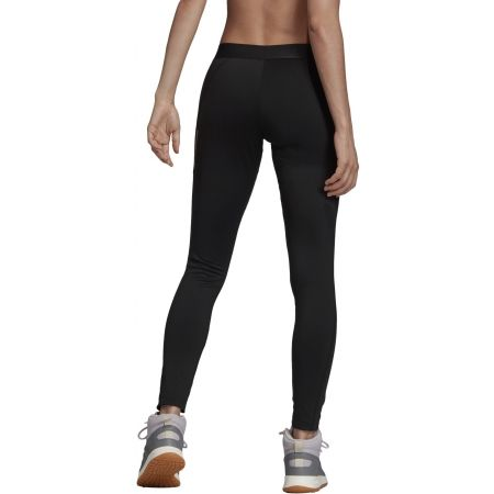 Дамски клин - adidas SPORT CW LONG TIGHT - 6