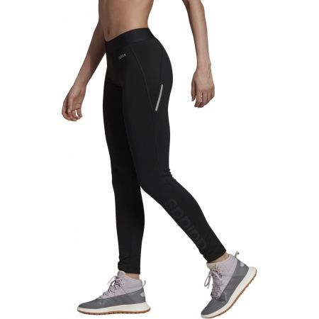 Дамски клин - adidas SPORT CW LONG TIGHT - 5