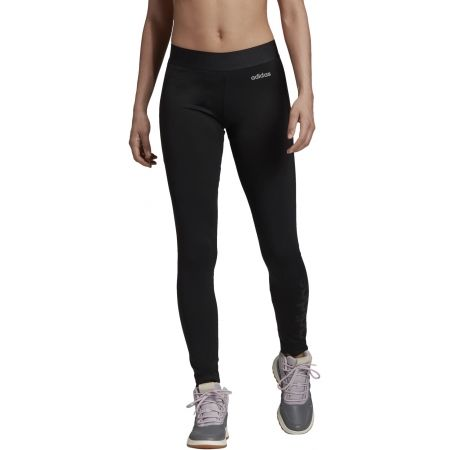 Дамски клин - adidas SPORT CW LONG TIGHT - 3