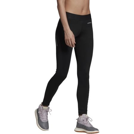 Дамски клин - adidas SPORT CW LONG TIGHT - 4