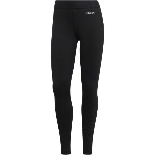 adidas SPORT CW LONG TIGHT fekete XL - Női legging