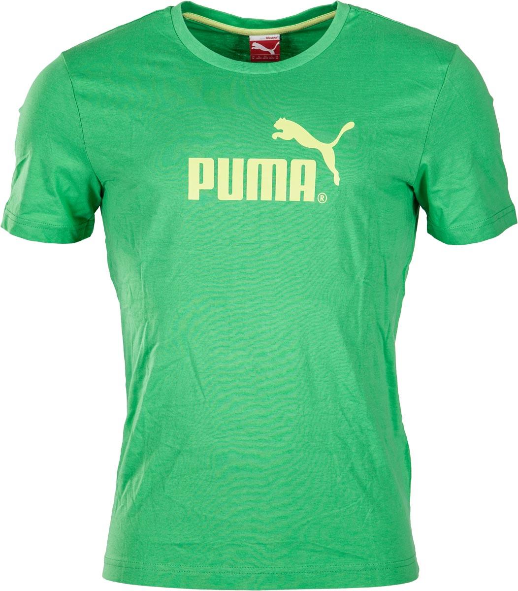 7698089f6b6 Puma Large No 1 Logo Tee | sportisimo.com