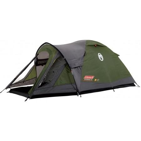DARWIN 2 - Camping tent - Coleman DARWIN 2 - 1