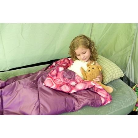 SALIDA RECTANGULAR - Kids' sleeping bag - Coleman SALIDA RECTANGULAR - 3