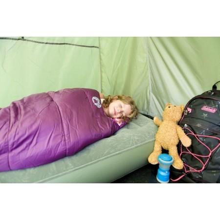Detský spací vak - Coleman SALIDA MUMMY - 2