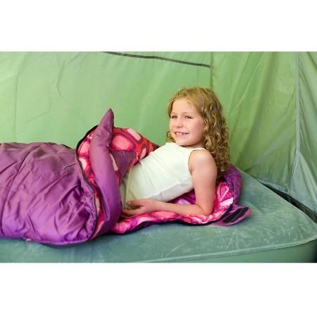 Detský spací vak - Coleman SALIDA MUMMY - 3