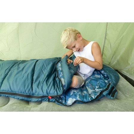 FRISCO MUMMY - Kids' sleeping bag - Coleman FRISCO MUMMY - 2