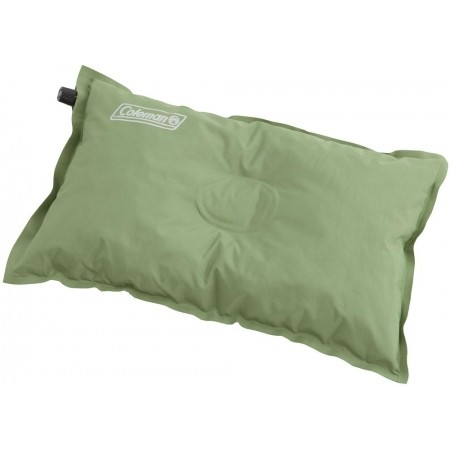SELF-INFLATED PILLOW - Samonafukovací polštářek - Coleman SELF-INFLATED PILLOW