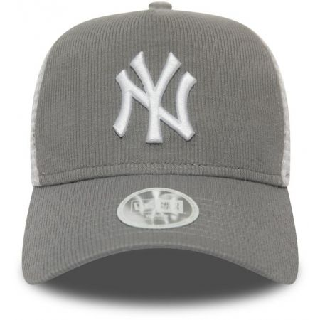 Dámská klubová truckerka - New Era 9FORTY W AF TRUCKER MLB RIBBED JERSEY NEW YORK YANKEES - 2