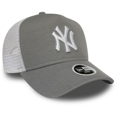 Dámská klubová truckerka - New Era 9FORTY W AF TRUCKER MLB RIBBED JERSEY NEW YORK YANKEES - 5