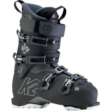 Lyžiarska All Mountain obuv - K2 BFC 80