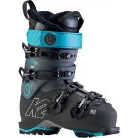 K2 BFC W 80 - Clăpari schi damă