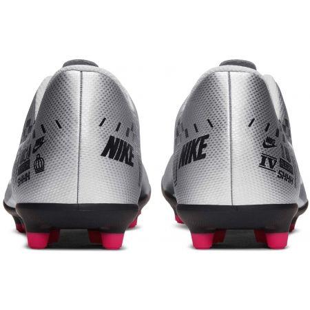 Chlapecké kopačky - Nike JR MERCURIAL VAPOR 13 CLUB NJR MG - 6