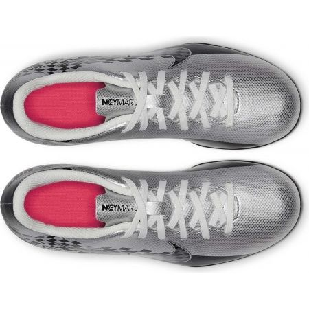 Chlapecké kopačky - Nike JR MERCURIAL VAPOR 13 CLUB NJR MG - 4