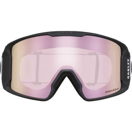Zjazdové okuliare - Oakley LINER MINER - 4