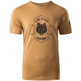 Hi-Tec LUPO - Tricou de bărbați