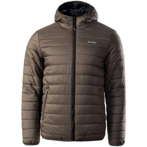 Hi-Tec NISOR - Pánska zimná bunda