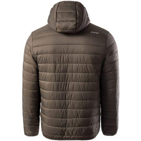 Pánska zimná bunda - Hi-Tec NISOR - 3