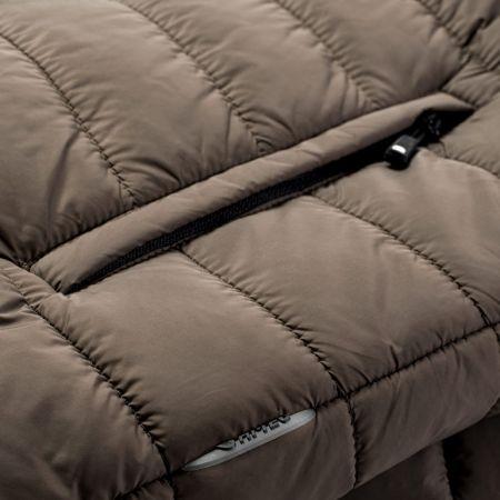 Pánska zimná bunda - Hi-Tec NISOR - 5