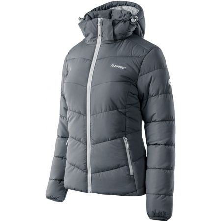 Dámska zimná bunda - Hi-Tec LADY FISA - 2