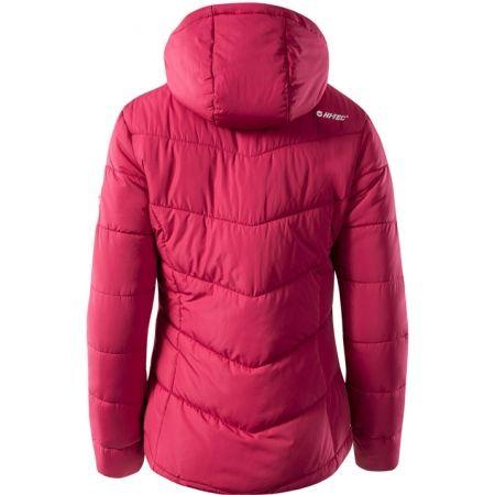 Dámska zimná bunda - Hi-Tec LADY FISA - 3