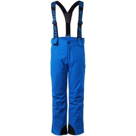 Pantaloni schi juniori - Hi-Tec DRAVEN JR - 1