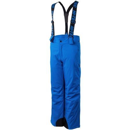 Juniorské lyžiarske nohavice - Hi-Tec DRAVEN JR - 2