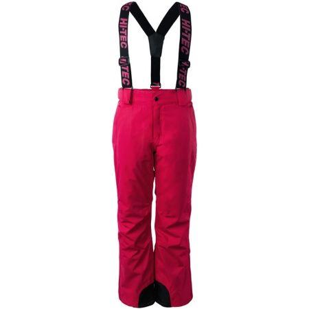 Hi-Tec DRAVEN JR - Juniorské lyžiarske nohavice