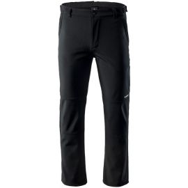 Hi-Tec CABANO - Pánske softshellové nohavice
