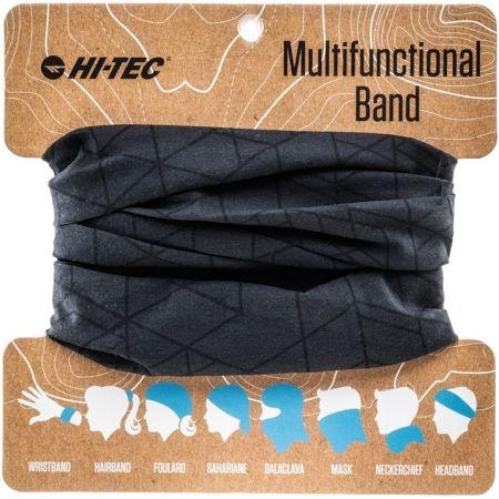 Multifunkční šátek - Hi-Tec TEMIR - 2