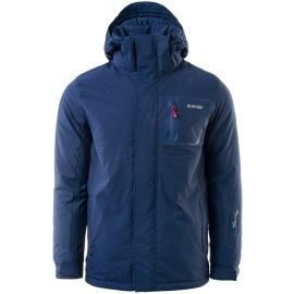 Hi-Tec NANUK - Men's winter jacket