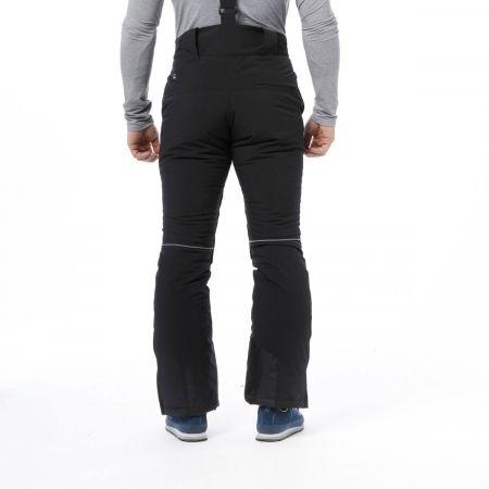 Pánske softshellové lyžiarske nohavice - Northfinder LUX - 5