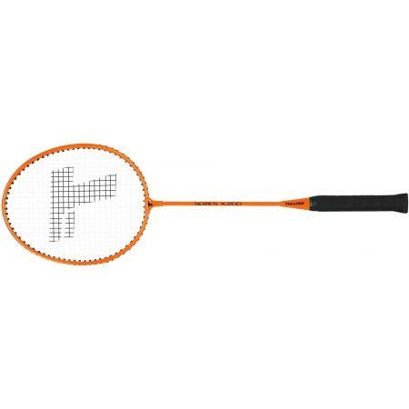 Tregare SERIES X200 - Rachetă badminton