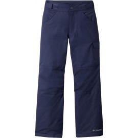 Columbia STARCHASER PEAK II PANT - Spodnie narciarskie dziewczęce
