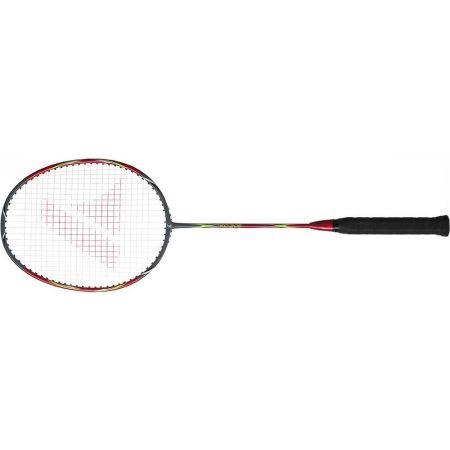 Badmintonová raketa - Pro Kennex ISO 305 red - 1