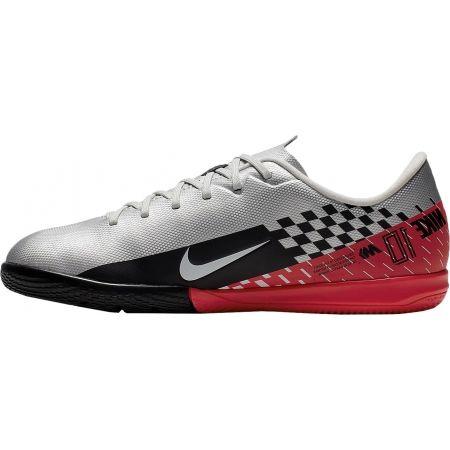 Детски обувки за зала - Nike JR MERCURIAL VAPOR 13 ACADEMY NEYMAR JR IC - 2