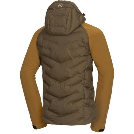 Men's hybrid jacket - Northfinder SOLON - 2