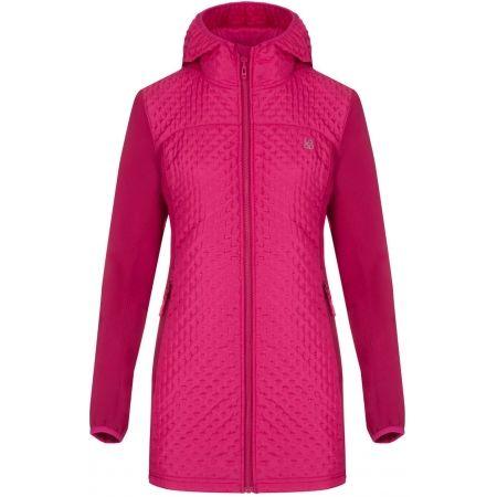 Women's softshell coat - Loap ULLY - 1