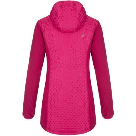 Women's softshell coat - Loap ULLY - 2