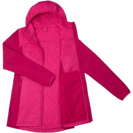 Women's softshell coat - Loap ULLY - 3