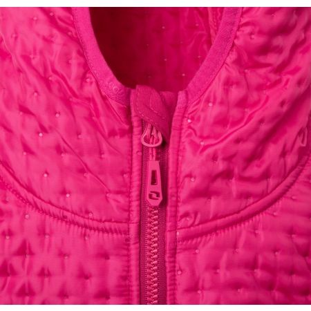 Women's softshell coat - Loap ULLY - 4